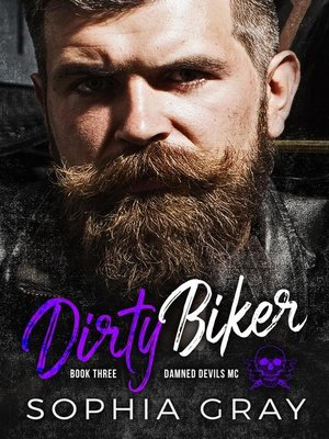 cover image of Dirty Biker (Book 3)
