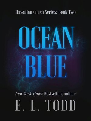 cover image of Ocean Blue
