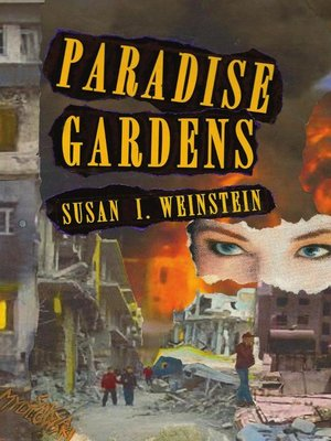 cover image of Paradise Gardens