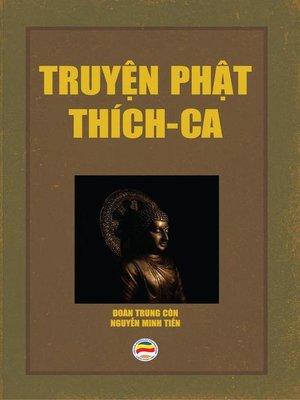 cover image of Truyện Phật Thích-ca