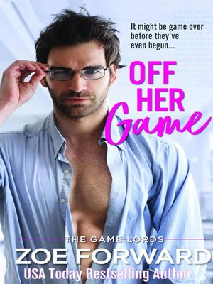 cover image of Off Her Game