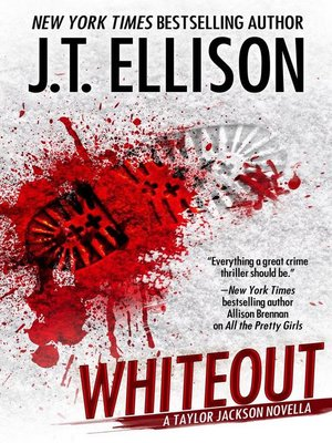 cover image of Whiteout