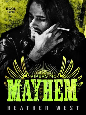 cover image of Mayhem (Book 1)