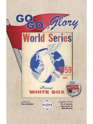 cover image of Go-Go to Glory