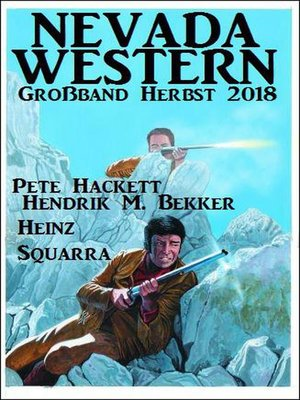 cover image of Nevada Western Großband Herbst 2018