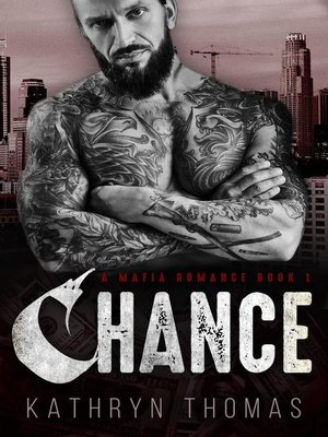 cover image of Chance (Book 1)