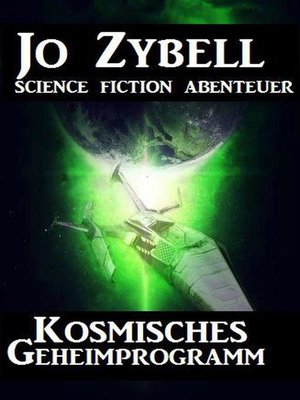 cover image of Kosmisches Geheimprogramm