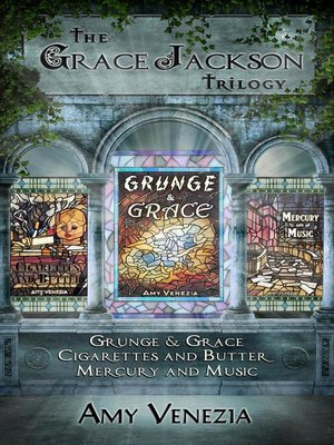cover image of The Grace Jackson Trilogy