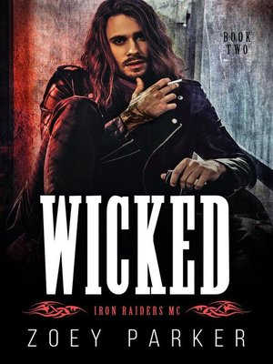 cover image of Wicked (Book 2)
