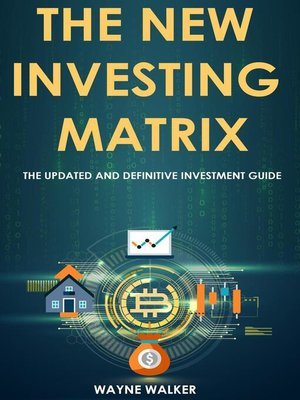 cover image of The New Investing Matrix