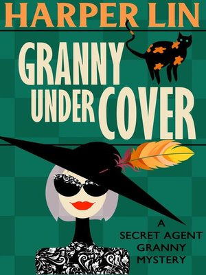 cover image of Granny Undercover