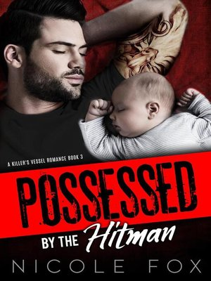 cover image of Possessed by the Hitman