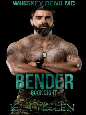 cover image of Bender