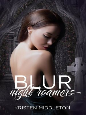 cover image of Blur