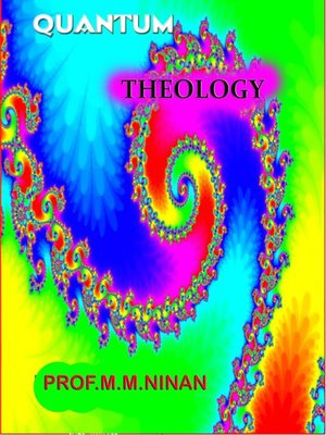 cover image of Quantum Theology