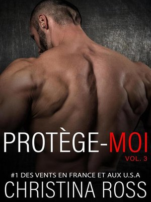 cover image of Protége-Moi, Volume 3