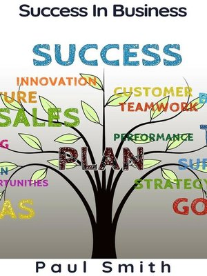 cover image of Success In Business