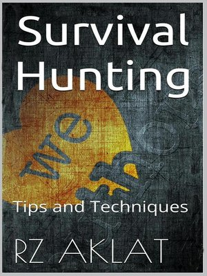 cover image of Survival Hunting