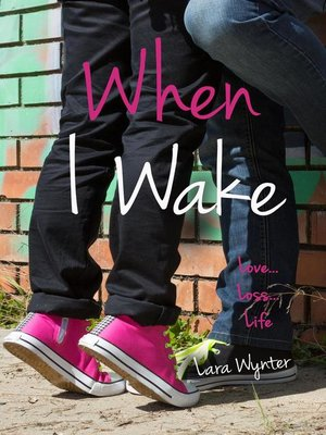 cover image of When I Wake