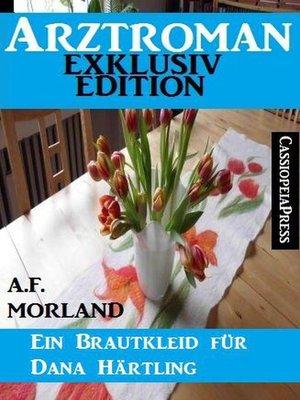 cover image of Ein Brautkleid für Dana Härtling