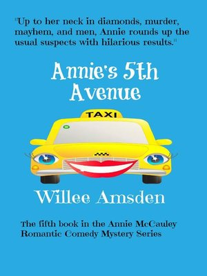 cover image of Annie's 5th Avenue