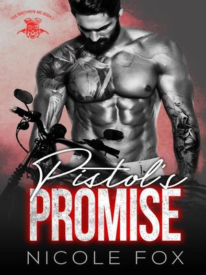cover image of Pistol's Promise