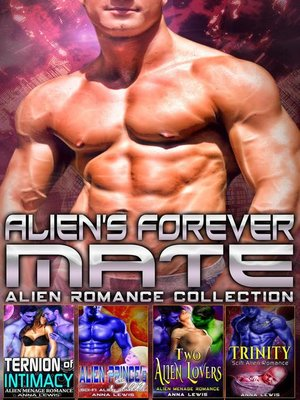 cover image of Alien's Forever Mate