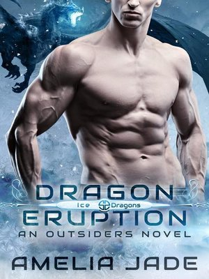 cover image of Dragon Eruption