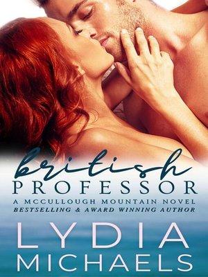 cover image of British Professor