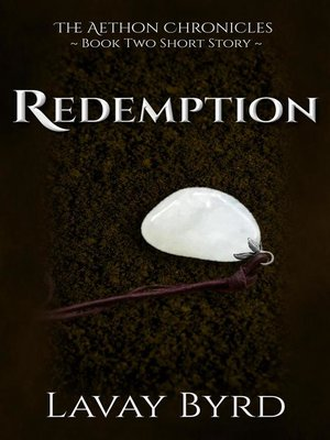 cover image of Redemption (An Aethon Chronicles Short Story)