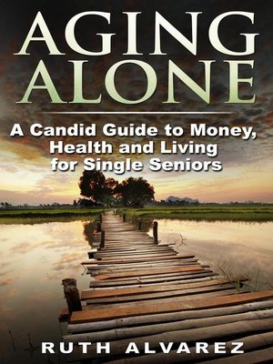cover image of Aging Alone