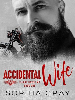 cover image of Accidental Wife (Book 1)