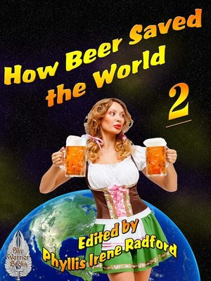 cover image of How Beer Saved the World 2