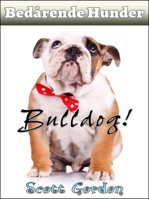 cover image of Bulldog