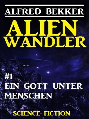 cover image of Alienwandler #1