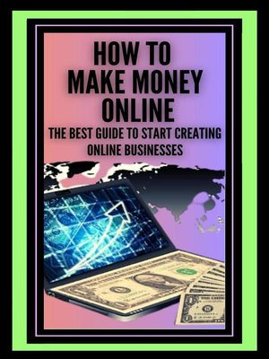 cover image of How to Make Money Online