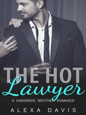 cover image of The Hot Lawyer