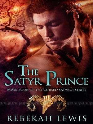 cover image of The Satyr Prince