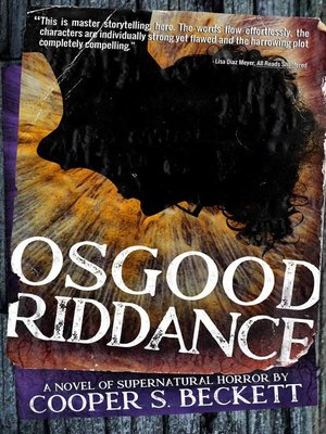 cover image of Osgood Riddance