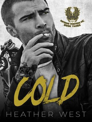 cover image of Cold (Book 3)