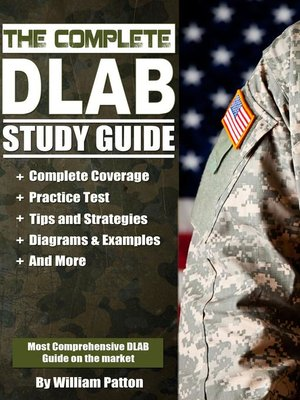 The complete dlab study guide by william patton overdrive rakuten the complete dlab study guide fandeluxe Images