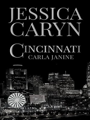 cover image of Carla Janine