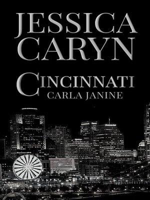cover image of Carla Janine, Cincinnati