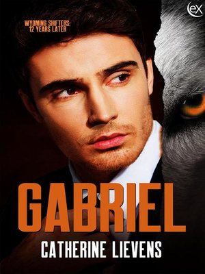 cover image of Gabriel