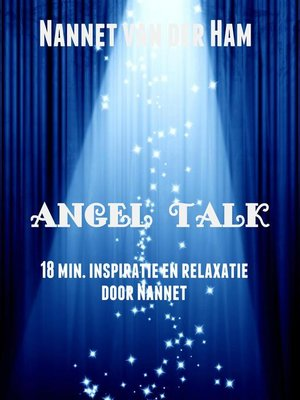 cover image of Angel Talk