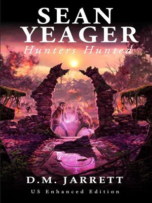 cover image of Sean Yeager Hunters Hunted