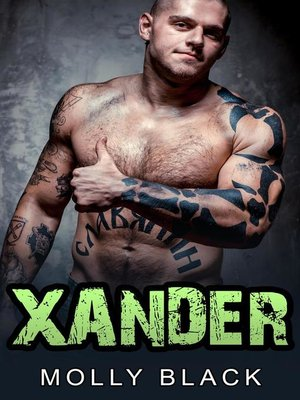 cover image of Xander