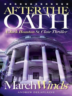 cover image of After the Oath