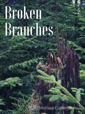 cover image of Broken Branches