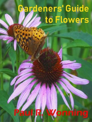cover image of Gardeners' Guide to Flowers